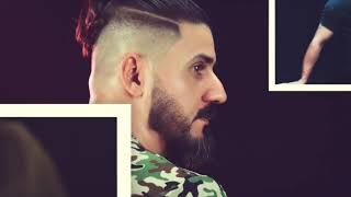 Wissam Yousef - Hal Ayam (Official Lyrics Video) - EXCLUSIVE 2021 | وسام يوسف - هالايام - كلمات