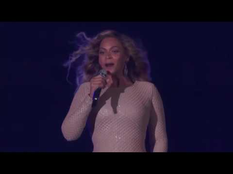Global Citizen Festival Show (FULL) Beyonce