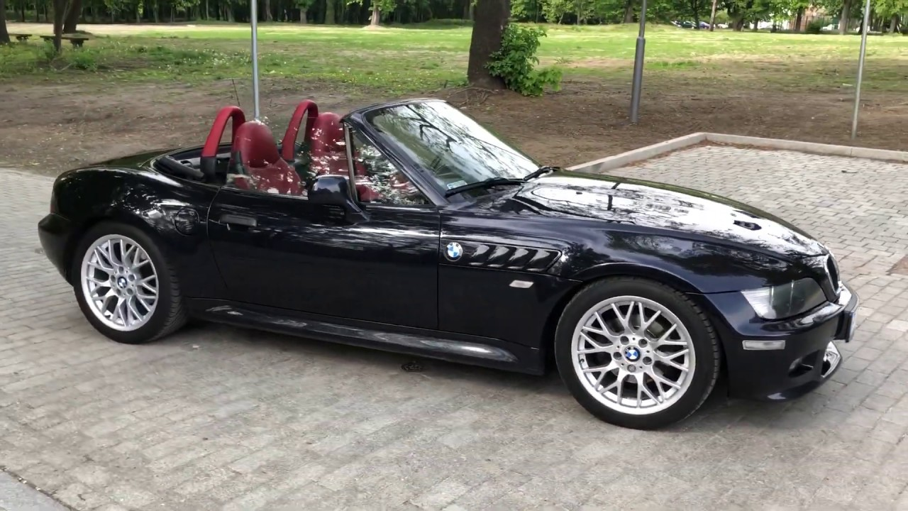 Bmw Z3 Roadster 2 2i Last Edition Individual 2002 For