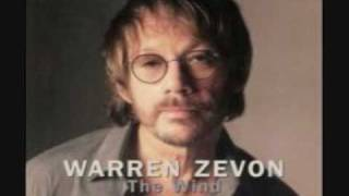 Watch Warren Zevon Rub Me Raw video
