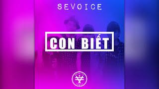 SeVoice - Con Biết (Official Audio)