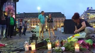 Finnland: Messerattacke in Turku war wohl Terroranschlag