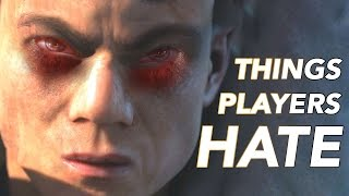 10 Things Battlefield 1 Players HATE