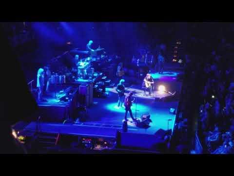 Bob Seger - Like a Rock; The Palace of Auburn Hills 9-23-2017