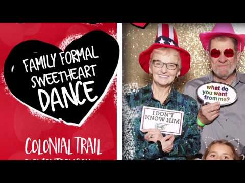 Colonial Trail Elementary School Sweetheart Dance