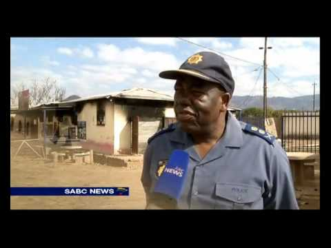 Houses of suspected witches set alight in Limpopo