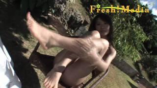 ミスマリンちゃん2009 山口沙紀が魅せる沖縄での最高の水着グラビア。華...