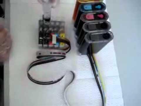 Cara Memperbaiki Printer Infus Yang Macet Funnydog Tv