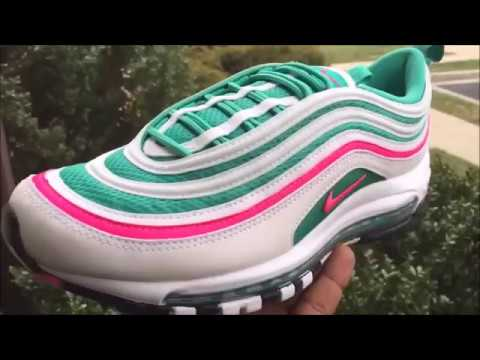 Available Now | Nike Air Max 97 South Beach 921826 102
