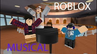 Another Day of Sun - A ROBLOX Musical!