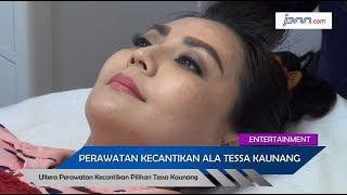 Ultera Perawatan Kecantikan Pilihan Tessa Kaunang - JPNN.COM