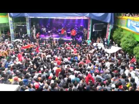 Momonon Go Green Live In Bekasi