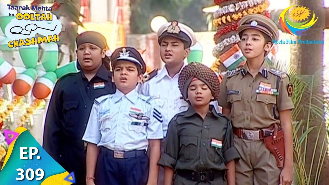 Download Taarak Mehta Ka Ooltah Chashmah - Episode 309 - Full Episode