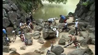 Coalesce - Singapore Biketrial