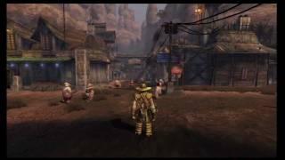 [HD] Gameplay Découverte : Oddworld Stranger
