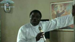 the mystery of true worship ccc part4 ccc olajuwon tejuosho bible class