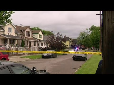 Detroit father kills gunman who shot son