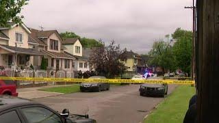 Detroit father kills gunman who shot son