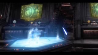 Star Wars III -  - Jar of Hearts