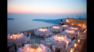 Организация свадьбы за границей - агентство NOVA Wedding&Event