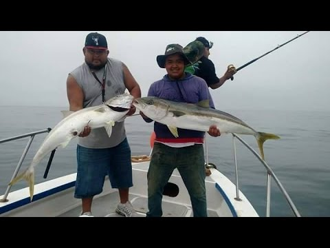 Ejido Erendira Yellowtail Fishing