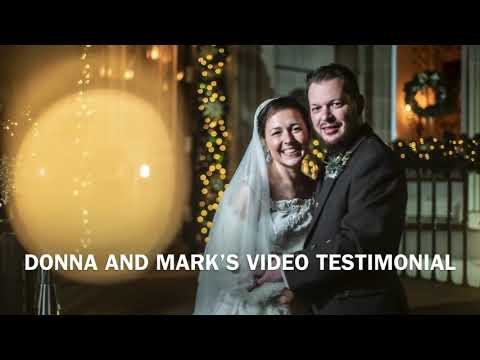 VIDEO Testimonial from Donna and Mark
