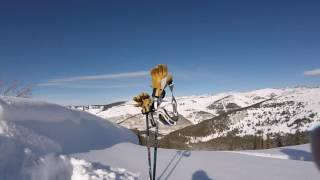Skiing in Colorado - Extreme Skiing in Vail