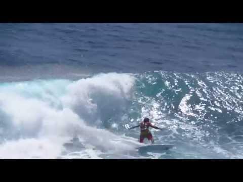 Perfil - Gabriel Pastori (Surfe)