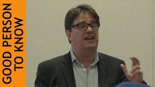 Graham Cluley keynotes thumb