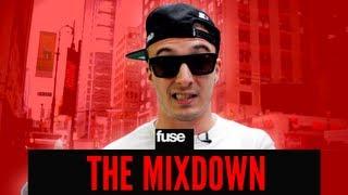 "Chris Webby Breaks Down ""Bars on me"" Mixtape - The Mixdown"