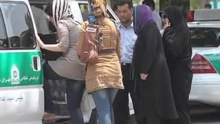 روحانی: پلیس آخرین نهادی که در مساله حجاب دخالت میکند