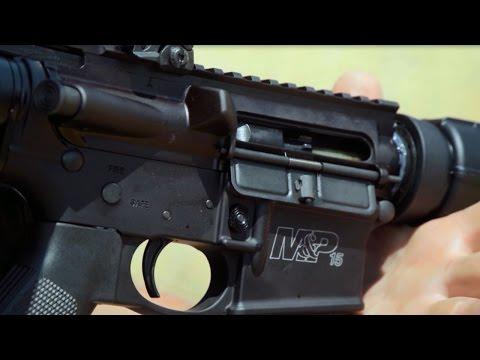 Smith & Wesson M&P15 Sport II: Guns & Gear S8 E1