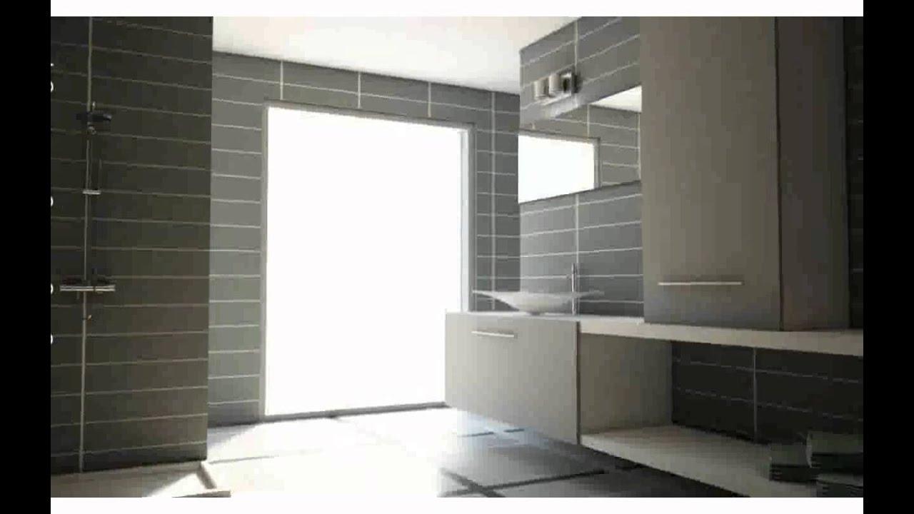 immagini di bagni moderni - foto - youtube - Foto Di Rivestimenti Bagni Moderni
