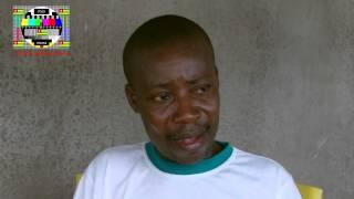 Mon frère a été jeté en prison parce qu'il avait une casquette de l'ANC