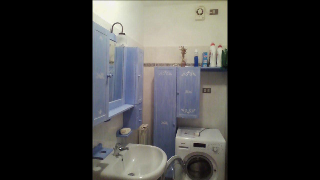 Come ristrutturare e modificare un bagno in stile shappy - Ristrutturare un bagno ...