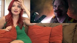 "Stranger Things 3x08 ""Chapter Eight: The Battle of Starcourt"" Reaction Part 2"