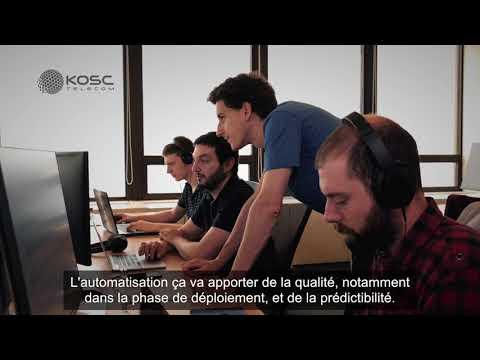 Témoignage clients Kosc Telecom
