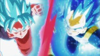 NEW Dragon Ball Super Episode 123 LEAKED IMAGES + Bonus Image *Spoilers
