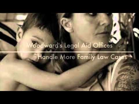 Legal Aid Services of Oklahoma - Woodward Law Office