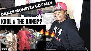 IT TOOK ME OVER!! | Kool & The Gang - Get Down On It (Official Video) REACTION!!