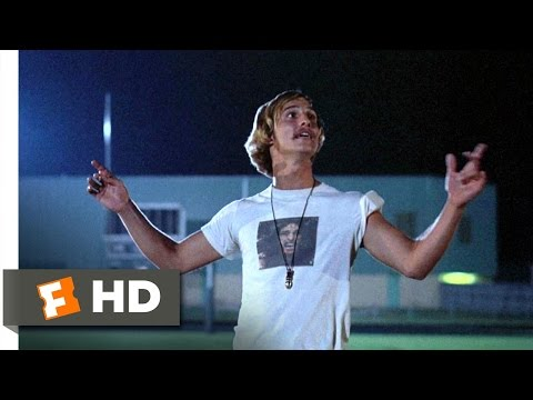 Dazed and Confused 1212 Movie   Just Keep Livin' 1993 HD