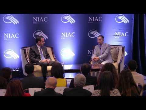 NIAC 2014 Leadership Conference - Dr. Philip Gordon