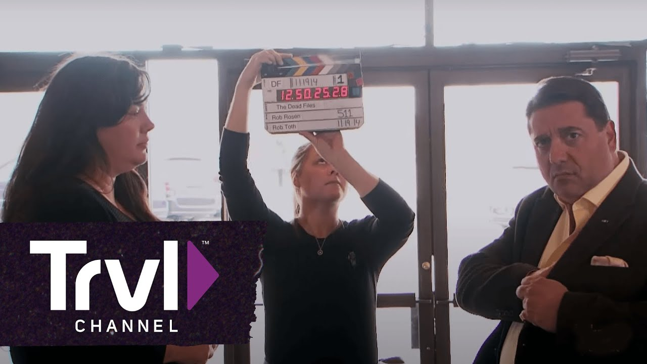 Download The Making of The Dead Files | The Dead Files | Travel Channel