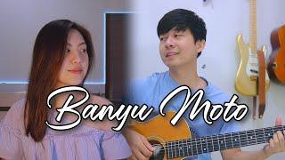 Download Lagu Banyu Moto - Nella Kharisma ft. Dory Harsa  ~  [SLEMANRECEH]   by Nadia & Yoseph (NY Cover) mp3