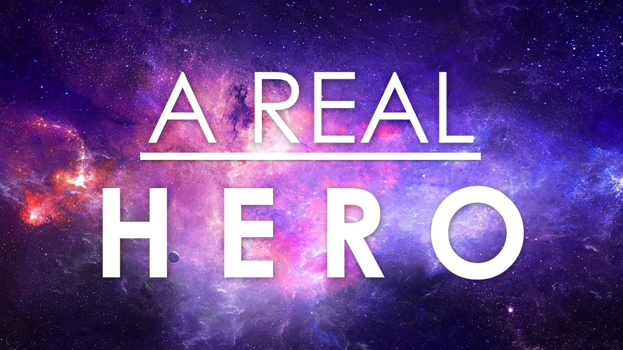 Download College feat. Electric Youth - A Real Hero