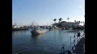 Santa Barbara Harbor & Seafood Festival 2013