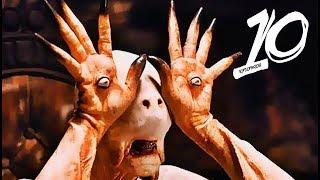 Najbardziej przerażające postacie filmowe!