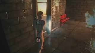 Download lagu Resident Evil 2 Remake | Claire BDSM Escape Run | Hard core S+ Part 2