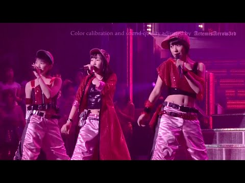 Hello! Project 2011 WINTER ~歓迎新鮮まつり~ Aがなライブ』より ※色調補正と音質調整しました。Color calibration and sound quality adjusted. 福田花音(元:...
