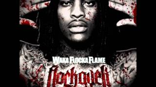 Download Waka Flocka Ft Cartier Kitten Snakes In The Grass MP3 song and Music Video